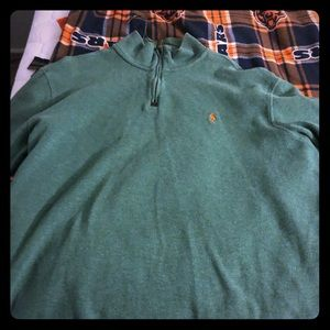Polo by Ralph Lauren 1/4 Zip